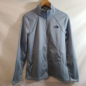 The North Face Women's Light Blue Jacket